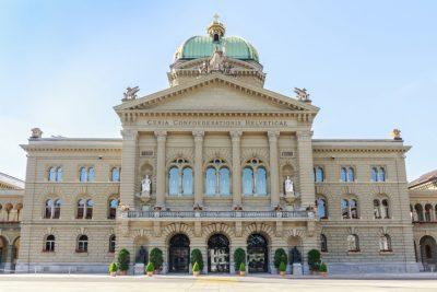 Ständerätliche Kommission für Wirtschaft und Abgaben präsentiert Kompromiss für die SV17